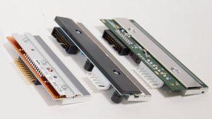 Cabeças de impressão para impressoras de etiquetas CAB, Impressoras Zebra, Impressoras Sato, etc.