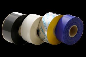 HotFoil serve para estampagem térmica para marcação de rótulos de vinho, couro, e outros produtos