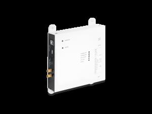 Leitor RFID flexível