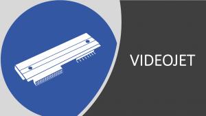 Comercializamos cabeças de impressão VideoJet, para todos os modelos da marca.